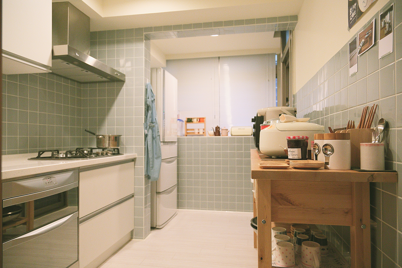 廚房009