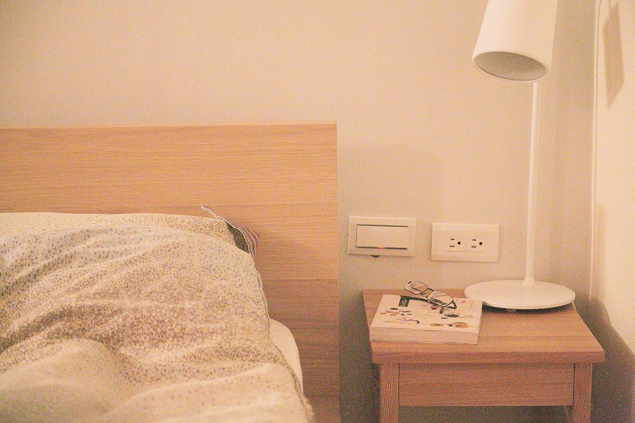 臥室020