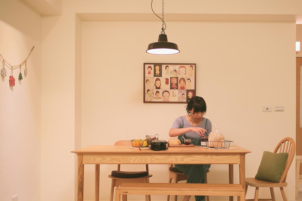 餐桌與轉角003